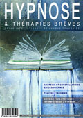 8e Colloque de l'AFEHMà Paris : « Hypnose et phobies ». Dr Grégory Tosti