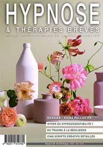 Pour commander la revue Hypnose et Thérapies Brèves, cliquez ici