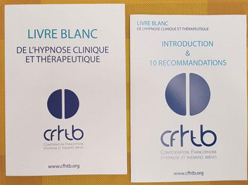 Hypnose Clinique et Thérapeutique: Un processus psychophysiologique