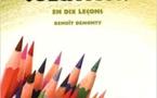 Initiation à la thérapie brève orientée vers les solutions : En dix leçons