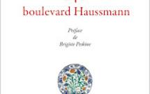 """Hypnose et écriture: """"146 boulevard Haussmann"""", l'ouvrage de Maurice Soustiel"""