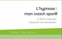 J'ose l'hypnose. Notes de lecture par Sophie Cohen