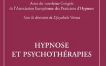 Hypnose et psychothérapie. Notes de lectures par Sophie Cohen